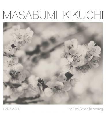 Hanamichi - The Final Studio Recording (1 CD)