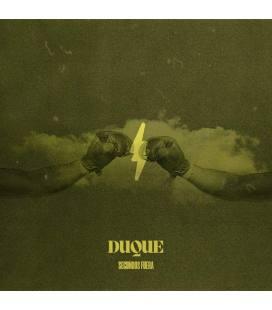 Segundos Fuera (1 CD)