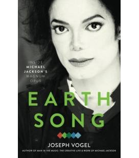 Michael Jackson. Earth song.