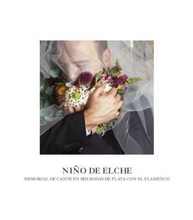 """Memorial Del Cante En Mis Bodas De Plata Con El Flamenco (1 LP 10"""")"""