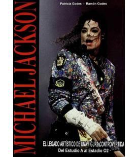 Michael Jackson. El legado artístico de una figura controvertida.