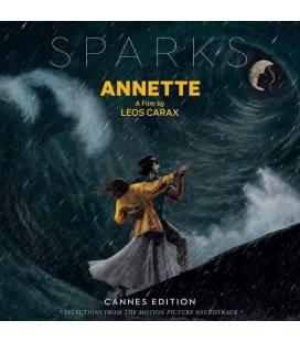 B.S.O. Annette (1 CD)
