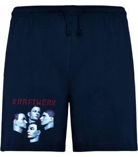Kraftwerk Music Non Stop Bermudas