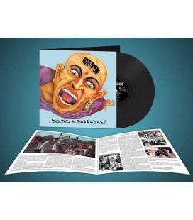 ¡ Soltad A Barrabas ! (1 LP)