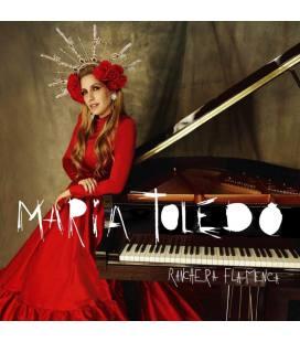 Ranchera Flamenca (1 CD Digipack)