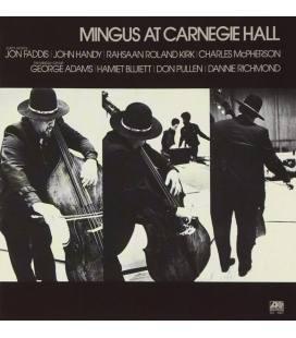 Mingus At Carnegie Hall (3 LP)