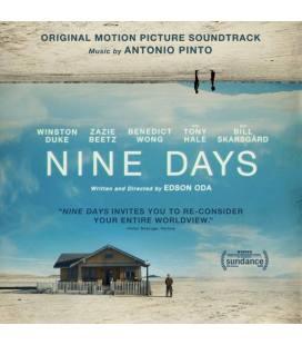 Nine Days (1 CD)