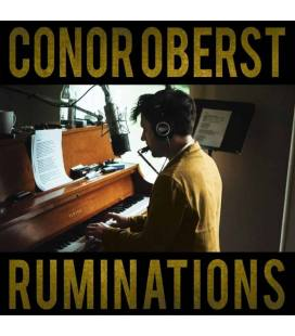 Ruminations (Expanded Edition) (1 CD)