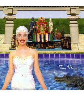 Tiny Music?Songs From The Vatican Gift Shop 25Th Anniv.(1 CD Deluxe)