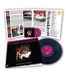 Looking For La Fiesta (1 LP+1 CD)