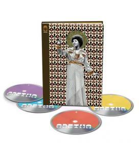 Aretha (4 CD)