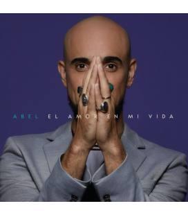 El Amor En Mi Vida (1 CD)