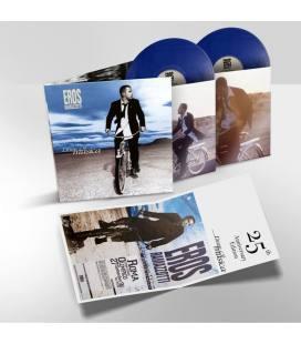 Dove C'È Musica. 25Th Anniversary Edition (2 LP Azul)