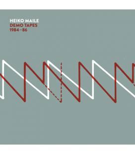 Demo Tapes 1984-86 (1 LP)