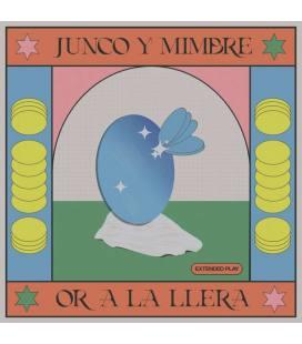 Or O La Llera (1 LP Maxi)