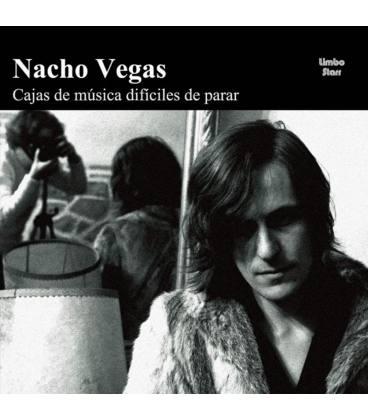 Cajas De Musica Difíciles De Parar (3 LP)