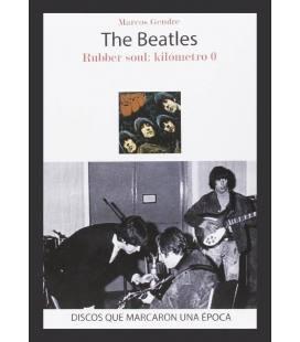 The Beatles. Rubber soul. kilometro 0.