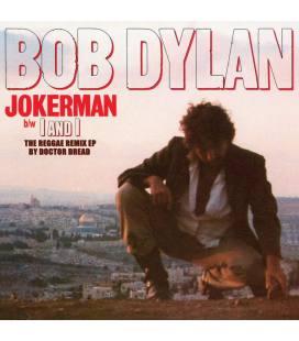 "Jokerman/I And I Remixes (1 EP 12"")"
