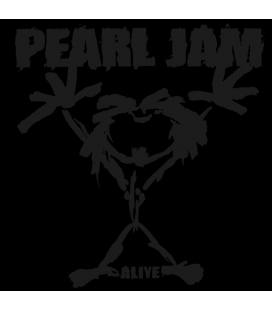"""Alive (1 LP Maxi 12"""")"""