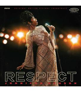 Respect B.S.O. (2 LP)