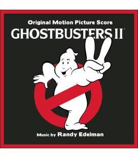 Ghostbusters II B.S.O. (1 CD)