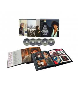 Springtime In New York: The Bootleg Series Vol.16 (1980-1985) (Box 5 CD Deluxe)