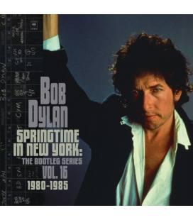Springtime In New York: The Bootleg Series Vol.16 (1980-1985) (2 CD)
