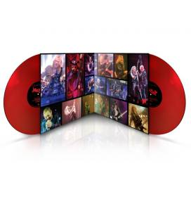 Reflections: 50 Heavy Metal Years Of Music (2 LP)