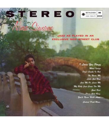 Little Girl Blue (2021 - Stereo Remaster) (1 CD)