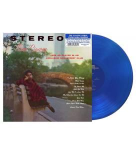 Little Girl Blue (2021 - Stereo Remaster) (1 LP Clear Blue)