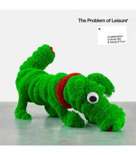 A Problem Of Leisure (A Celebration Of Andy Gill+Gang Of Four) (2 LP)