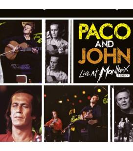 Live At Montreux 1987 (2 CD+1 DVD)