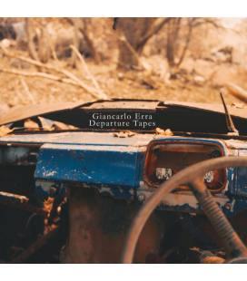 Departure Tapes (1 CD+1 DVD)