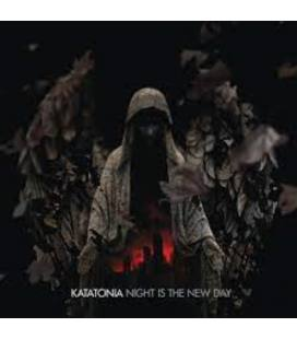 Night Is The New Day (1 CD)