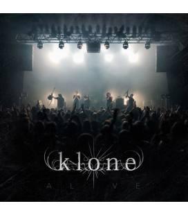 Alive (2 LP Black)