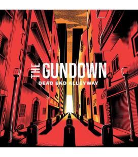 Dead End Alleyway (1 CD)