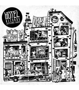 Hotel Records Vol.1 España (1 LP)