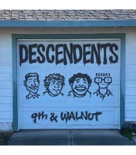 9Th & Walnut (1 LP Black)
