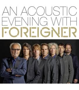 An Acoustic Evening With Foreigner (1 CD)
