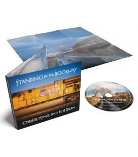 Standing In The Doorway: Chrissie Hynde Sings Bob Dylan (1 CD)