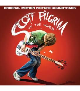 Scott Pilgrim vs. The World-Ramona Flowers Edition (1 LP Color)
