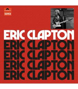 Eric Clapton (4 CD)