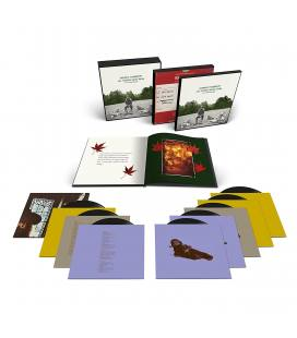 All Things Must Pass (8 LP Deluxe)