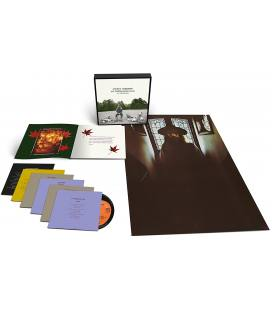 All Things Must Pass (5 CD+1 Blu Ray Deluxe)