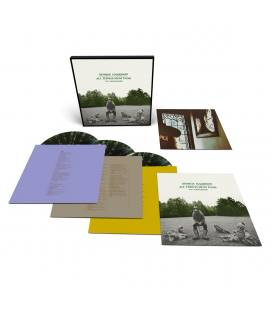 All Things Must Pass (3 LP)