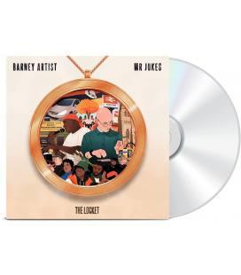 The Locket (1 CD)