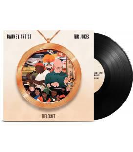 The Locket (1 LP)