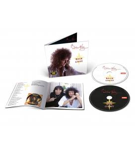 Back to the Light (2 CD)