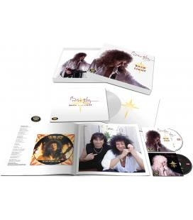 Back to the Light (1 LP Color+2 CD Deluxe)
