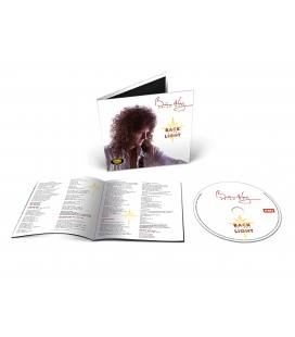 Back to the Light (1 CD)